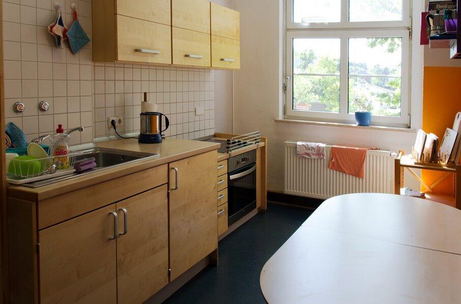 Kinder-Küche