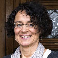 Annette Dörr