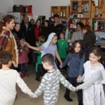Keltische Tänze