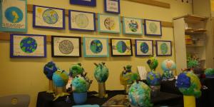 Modelle der Erde