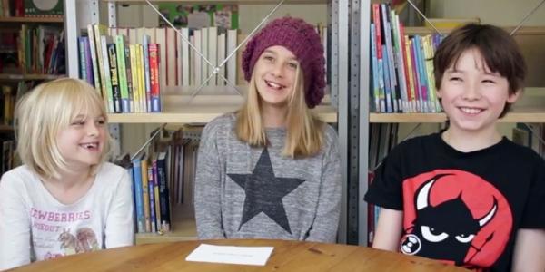 Schüler erklären Jenaplan - Die Stammgruppe